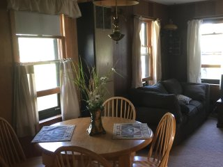 Riverwood Cottage--Eagle River Chain & Golf Course