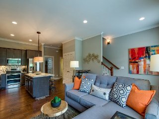Brand New Townouse in Edgehill, Close to Vanderbilt, Belmont, and Downtown