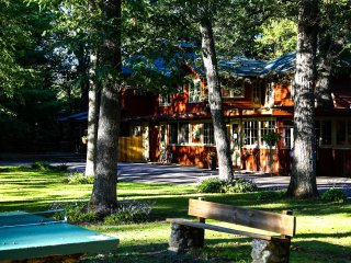 Group Lodge, Wisconsin Dells