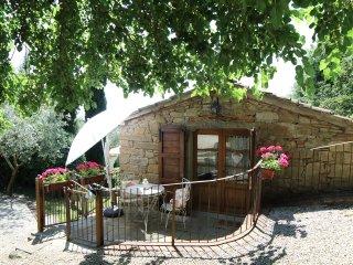 borgo Dolci Colline capannina