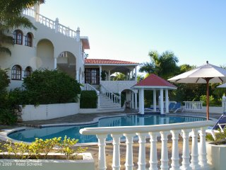 Villa in Paradise - Private & Lowest All-Inclusive, Puerto Plata