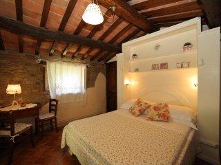 borgo Dolci Colline capannina, Castiglion Fiorentino