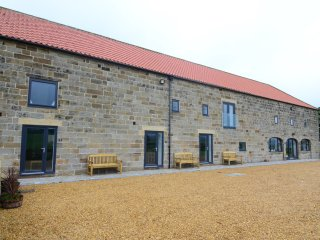 1. The Granary Cottage 1