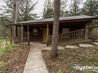 Private Cabin #2, Wisconsin Dells