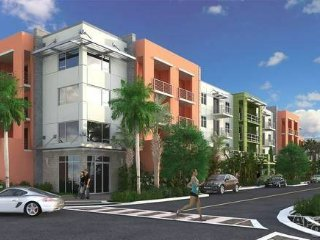 New, Fully Furnished 1-Bedroom at SOFA Luxury Apts, Delray Beach