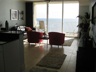 Oceanfront Master Bedroom with Amazing View!!!