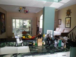 Comfy guest room, Dania Beach