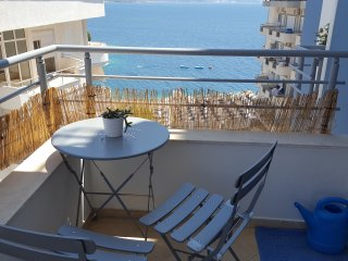 Holiday Apartment Saranda, Sarande
