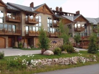 3 bedroom Treasury Point Condo  Avail. August!, Crested Butte
