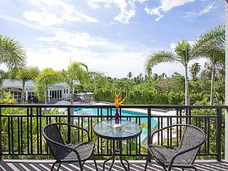 14 bed mini resort 5min drive to beach, Pattaya