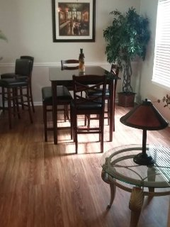 2 BEDROOM TUSCANY END UNIT CONDO