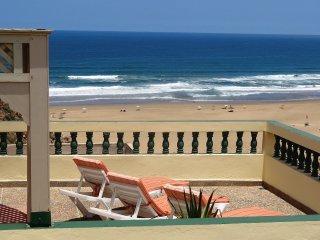 Dar Saada, Maison Location de vacances, Mirleft