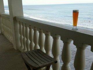 2 Bedroom Oceanfront Condo w/ direct ocean views, Satellite Beach
