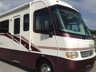 Handicap Accessible RV for RENT, Cincinnati