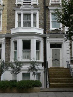 Very large victorian property in Kensington
