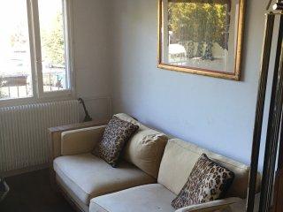 Studio moderne et confortable près de Genève, Gaillard