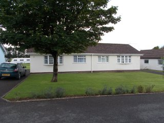 46 Gower Holiday Village, Swansea County