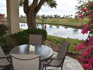 Golf Course Condo - PGA West - La Quinta, CA