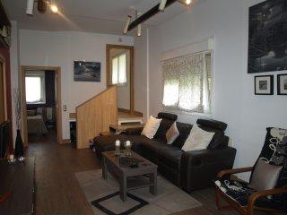 Coqueto apartamento en Orio