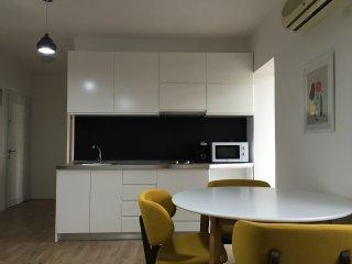 Tirana Comfort Apartment