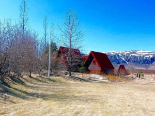 House In Grímsnes - Golden Circle, Selfoss