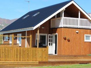 Brúnastaðir Cottage