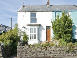 Castle Road Holiday Cottage, Mumbles