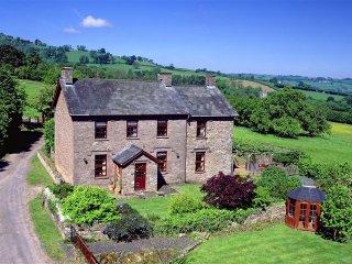 Cornwall Farm (CORNW), Brecon