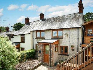 Dragons Cottage (DRAGO), Brecon
