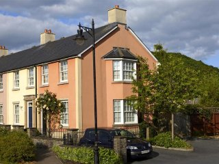Terracotta Cottage (TERRAC), Brecon