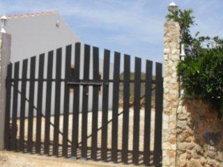 casinha em espaço rural, Bensafrim