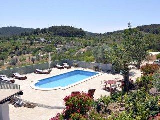 Villa Can Lluc, Sant Miquel De Balansat