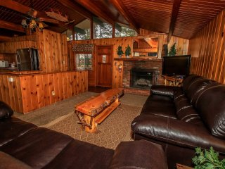 250-Trey's Escape, Big Bear Region