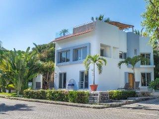 4 Bedroom, Ocean View Home!, Playa del Carmen