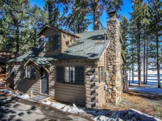 1595-CozyView, Big Bear Region