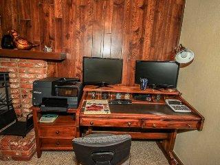 1328-Birdie Cabin, Big Bear City