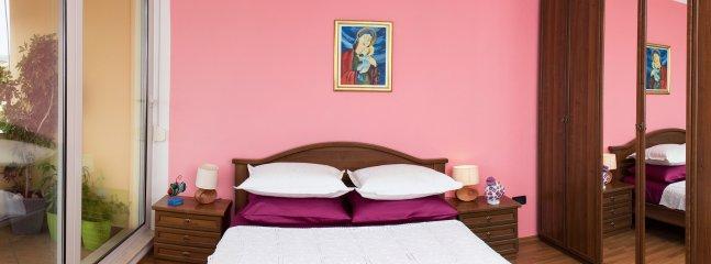 A3(6+1): bedroom