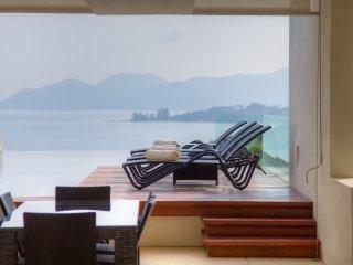 Andaman Residences - 299 Villa Sam 11B, Patong