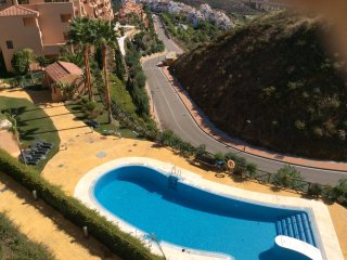 Golfers Dream - Apartment in  Calanova Sea Golf, La Cala de Mijas