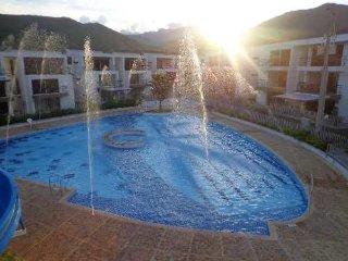 Apartamentos Santafe de Antioquia, Santa Fe de Antioquia