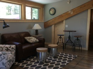 Private lakefront efficiency apartment, Pagosa Springs