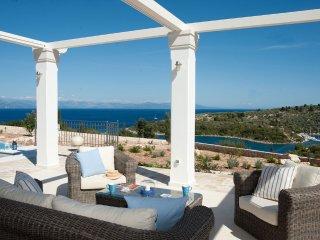 Amber- Private Luxury Villa, Paxos