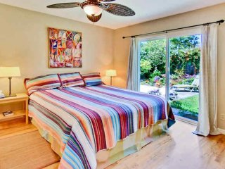 WONDERFUL 3 BEDROOM MITCHELL'S COVE BEACH HOUSE, Santa Cruz