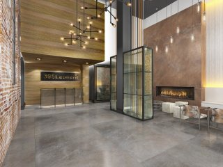 Modern Living in Williamsburg - Sleek Studio Apartment, New York City