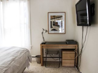 1 BR Apartment ! Luxury Fully Furnished, San Francisco
