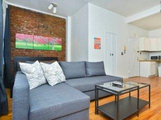 Beautiful Studio Apartment, New York City