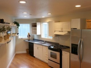 COMFORTABLE AND FURNISHED 2 BEDROOM HOME, San Francisco