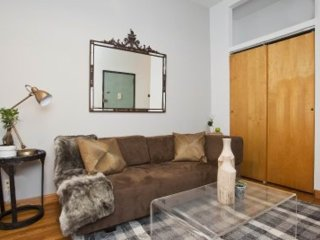 ELEGANT 1 BEDROOM NEW YORK APARTMENT, Weehawken