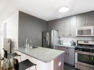 STUNNING 1 BEDROOM NEW YORK APARTMENT - 2, Long Island City