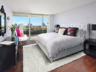 Furnished 2-Bedroom Apartment at 1200 Lakeshore Ave Oakland